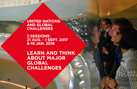 IHEID United Nations and Global Challenges Programme