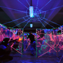 GIA Laser Tag Nights Return