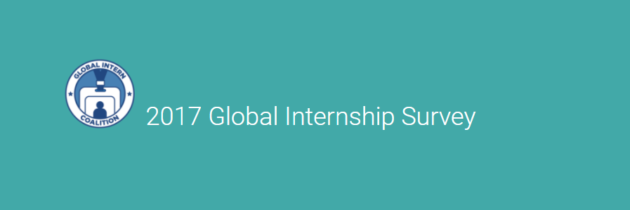 2017 Global Intern Survey