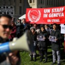 Top UN Official Backs Unions As Staff Strikes Persist